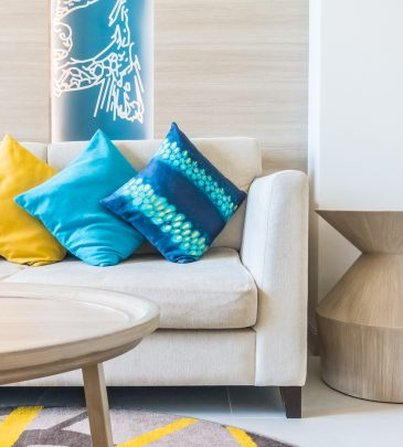 5 DAY HANDS-ON HOME STAGING COURSE